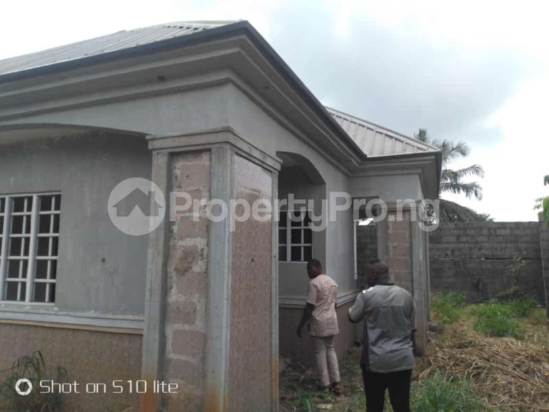 4 bedroom Detached Bungalow for sale Orji Okwu Uratta Owerri North Imo State. Owerri Imo - 2