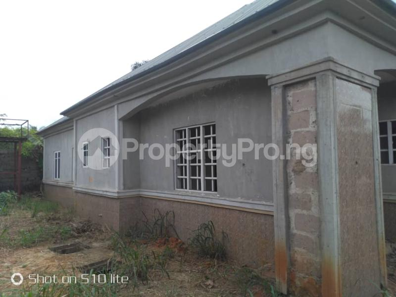 4 bedroom Detached Bungalow for sale Orji Okwu Uratta Owerri North Imo State. Owerri Imo - 3