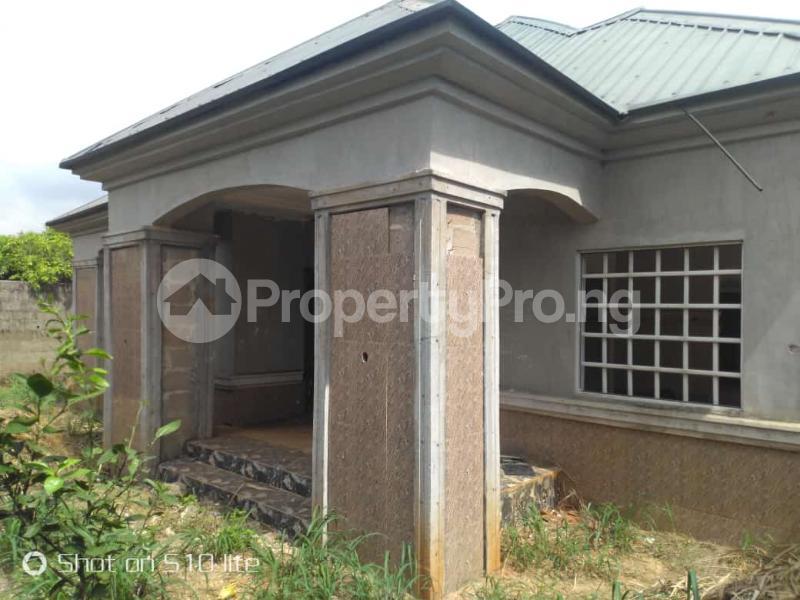 4 bedroom Detached Bungalow for sale Orji Okwu Uratta Owerri North Imo State. Owerri Imo - 0