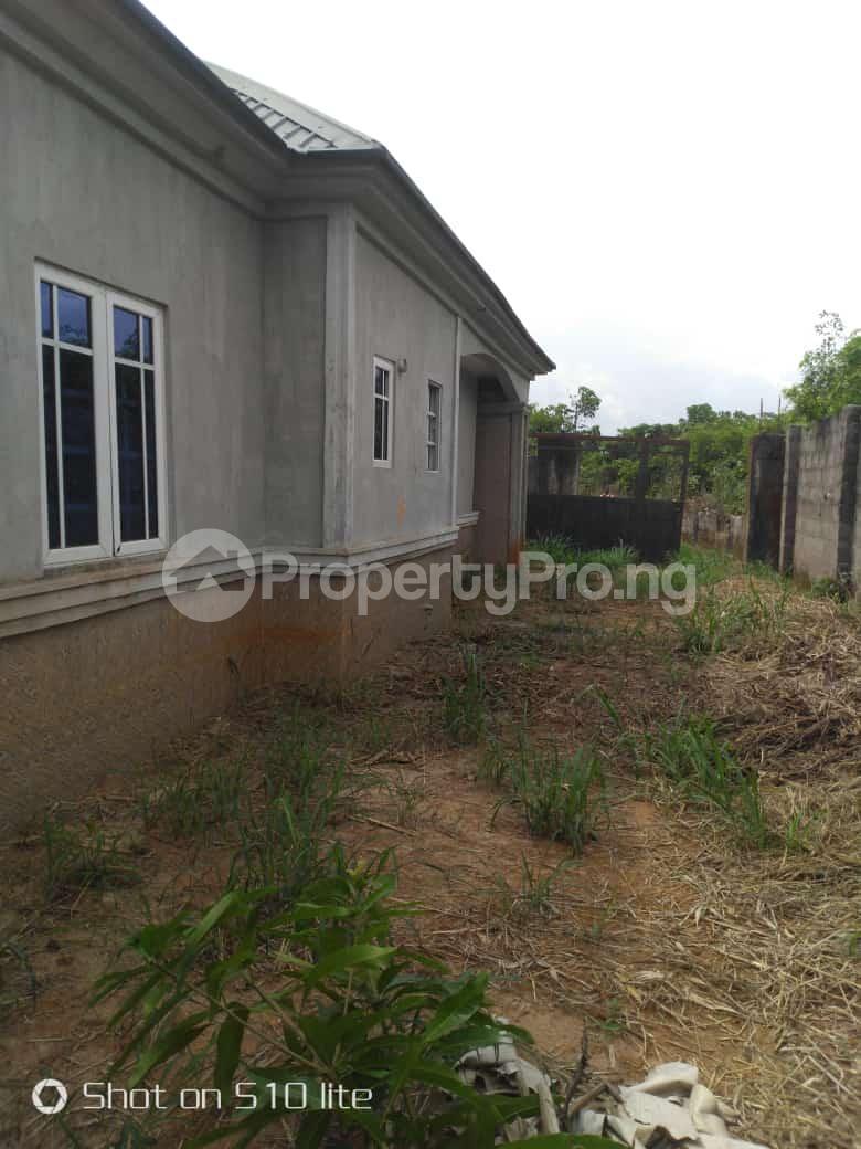 4 bedroom Detached Bungalow for sale Orji Okwu Uratta Owerri North Imo State. Owerri Imo - 10