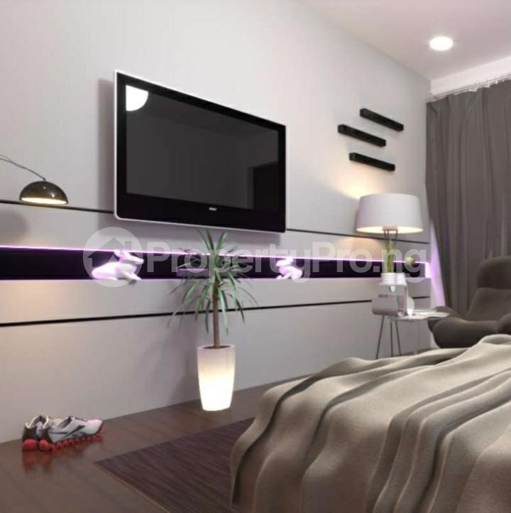 4 bedroom Terraced Duplex House for sale Gra Ikota Lekki Lagos - 3
