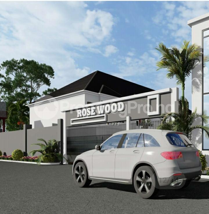 4 bedroom Terraced Duplex House for sale Gra Ikota Lekki Lagos - 5