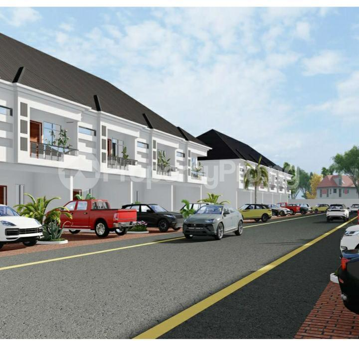 4 bedroom Terraced Duplex House for sale Gra Ikota Lekki Lagos - 7