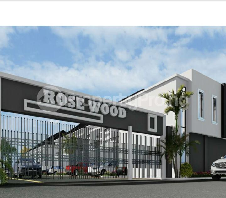 4 bedroom Terraced Duplex House for sale Gra Ikota Lekki Lagos - 8