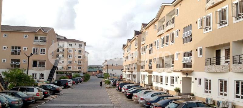 4 bedroom Semi Detached Duplex for sale Jacobs Mews Estate Adekunle Yaba Lagos - 1