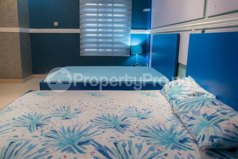 4 bedroom Semi Detached Duplex for sale Jacobs Mews Estate Adekunle Yaba Lagos - 4
