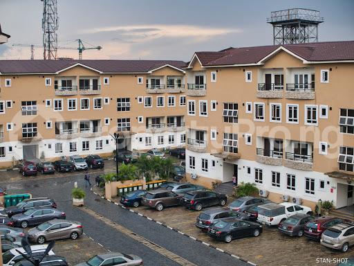 4 bedroom Semi Detached Duplex for sale Jacobs Mews Estate Adekunle Yaba Lagos - 5