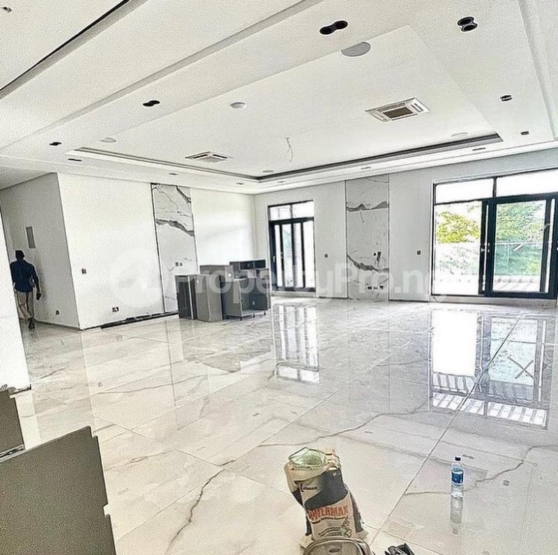 4 bedroom Terraced Duplex House for sale Old Ikoyi Ikoyi Lagos - 7
