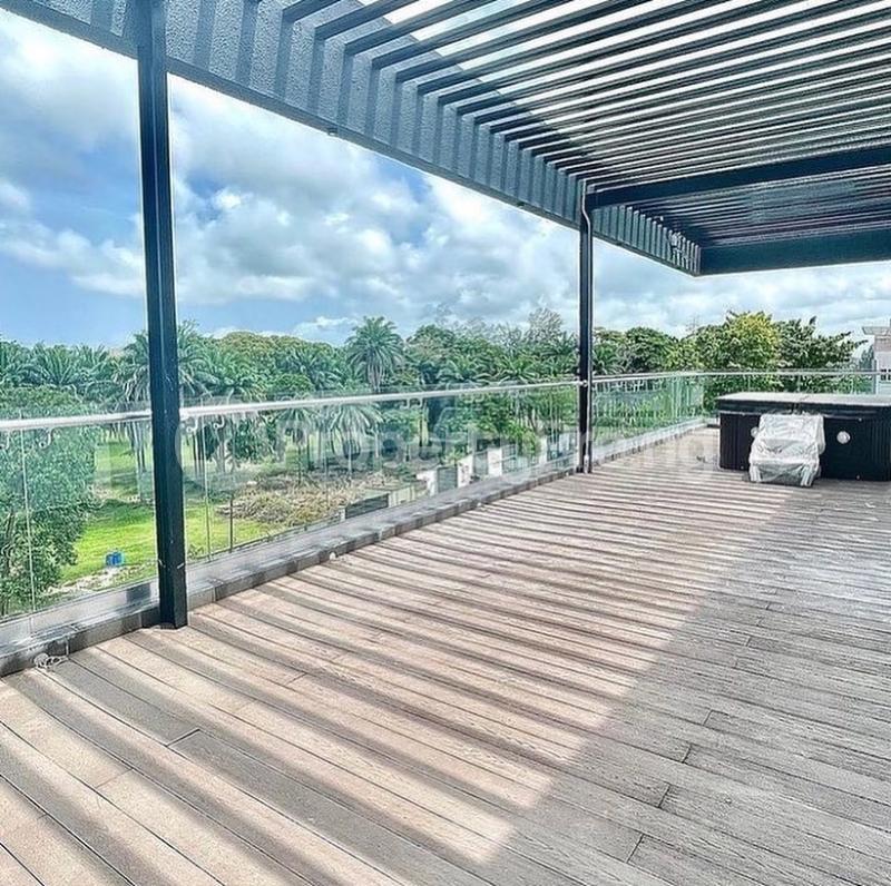 4 bedroom Terraced Duplex House for sale Old Ikoyi Ikoyi Lagos - 8