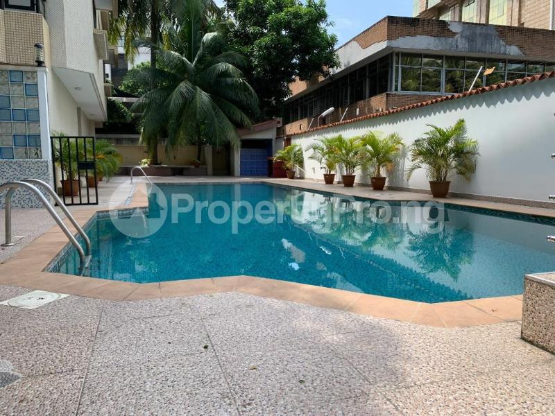 House for rent Gerard road Ikoyi Lagos - 0