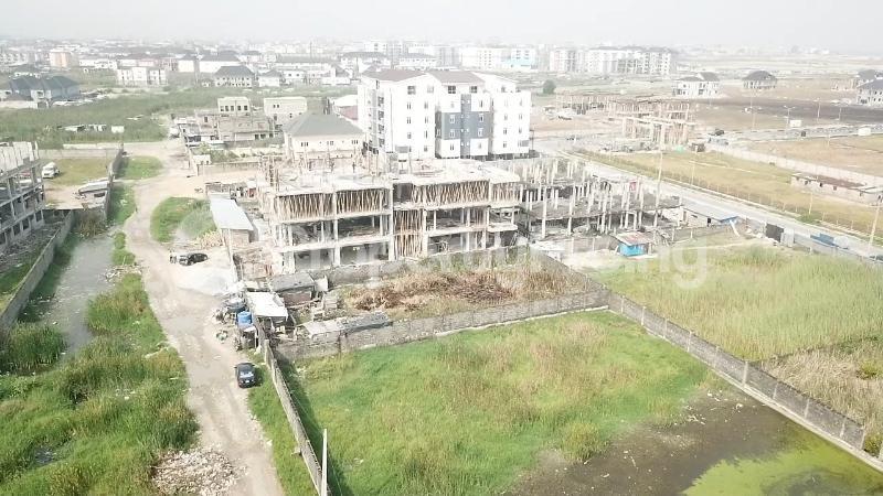 4 bedroom Flat / Apartment for sale Off Spar Road Ikate Lekki Lagos - 2