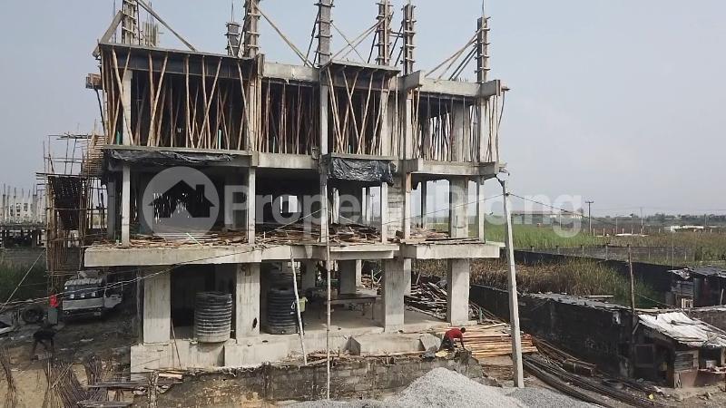4 bedroom Flat / Apartment for sale Off Spar Road Ikate Lekki Lagos - 1