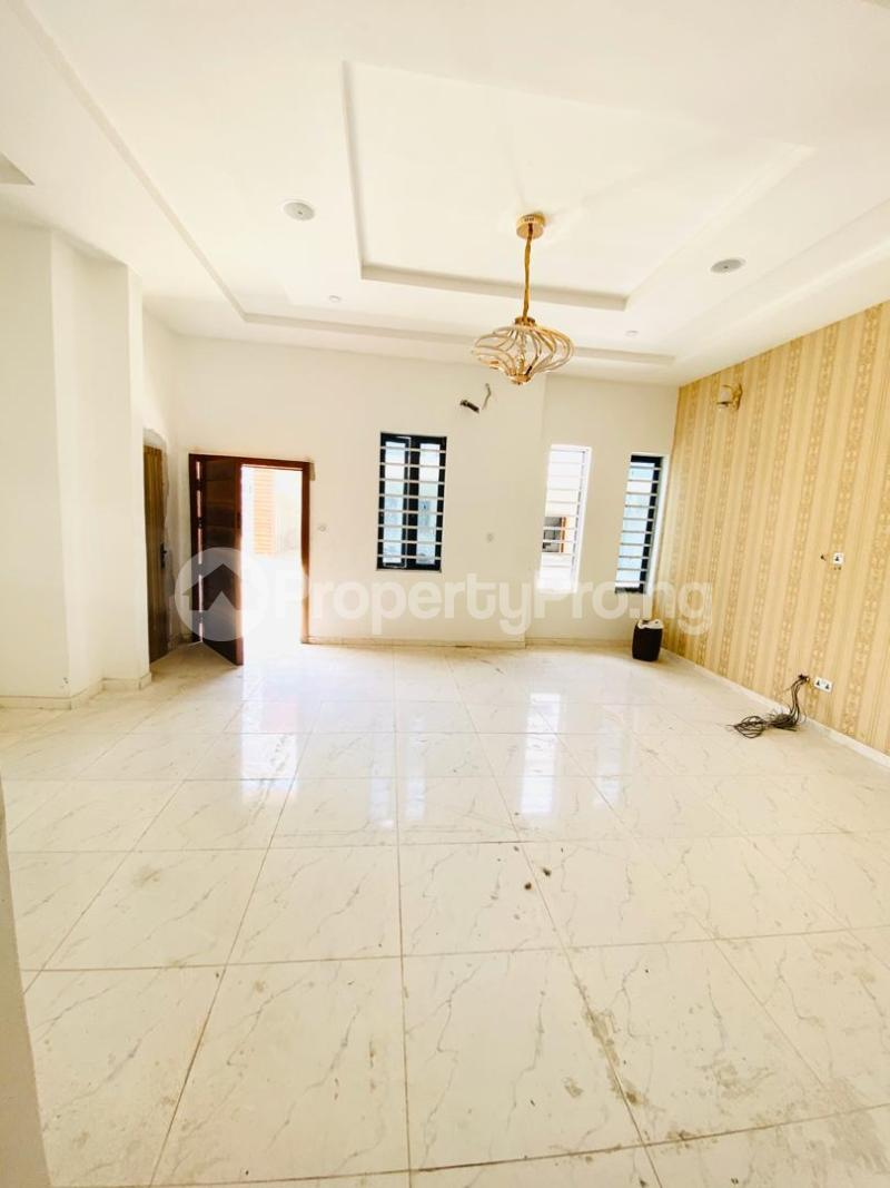 4 bedroom House for rent Omole phase 1 Ojodu Lagos - 0