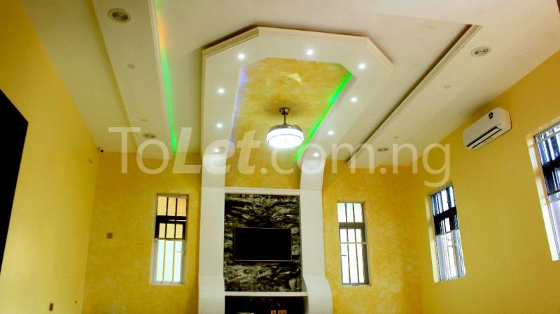4 bedroom House for sale Orchid road chevron Lekki Lagos - 2