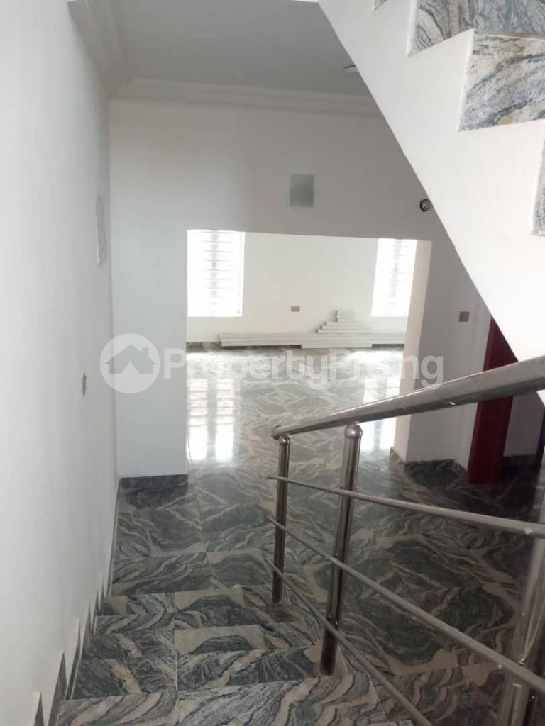 4 bedroom Semi Detached Duplex for sale   Lekki Phase 1 Lekki Lagos - 10
