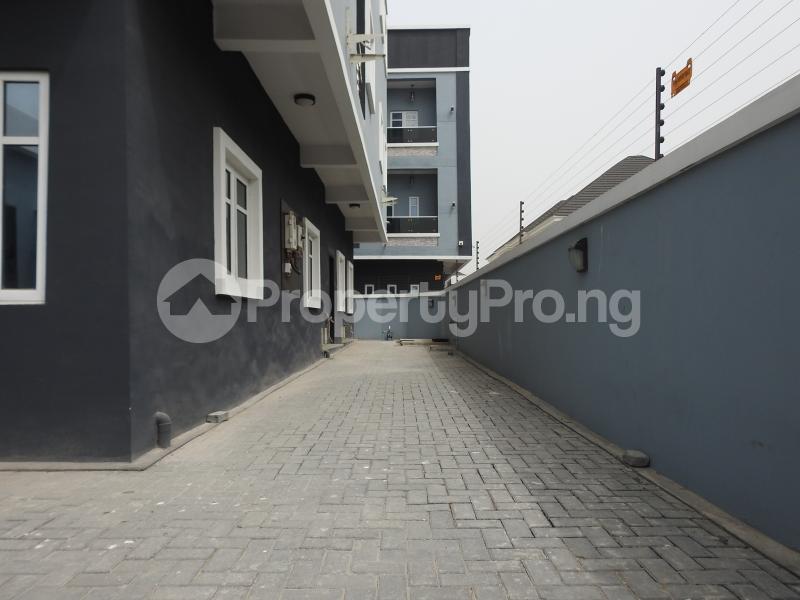 4 bedroom Semi Detached Duplex House for sale Ikate Lekki Lagos - 1