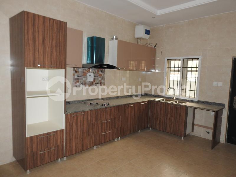 4 bedroom Semi Detached Duplex House for sale Ikate Lekki Lagos - 3