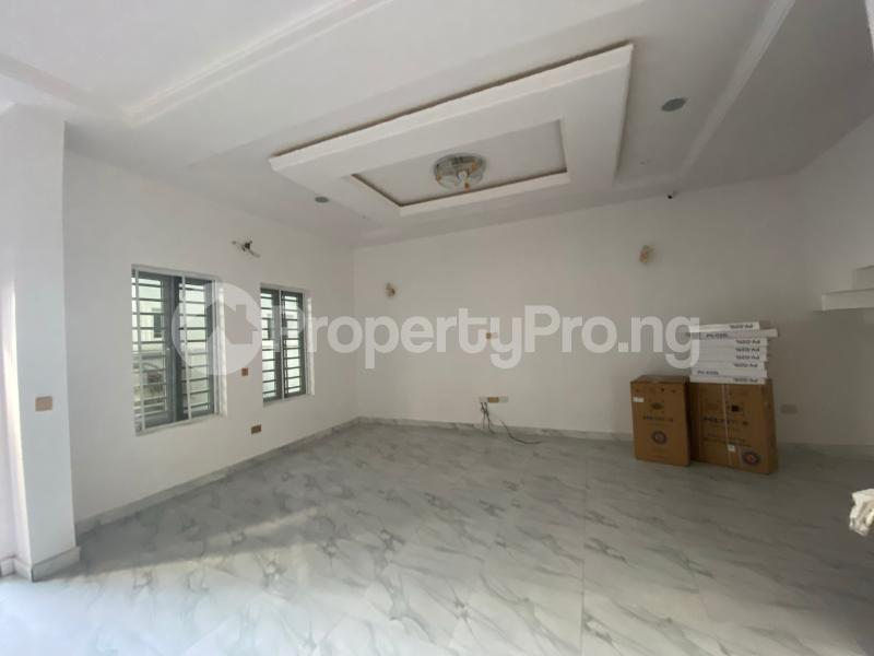 4 bedroom Semi Detached Duplex for sale chevron Lekki Lagos - 2