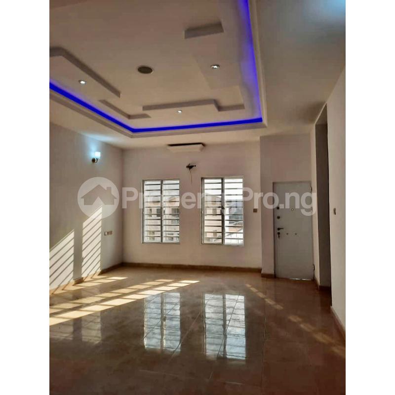 4 bedroom Semi Detached Duplex for rent Thera Annex Estate, Sangotedo Ajah Lagos - 3