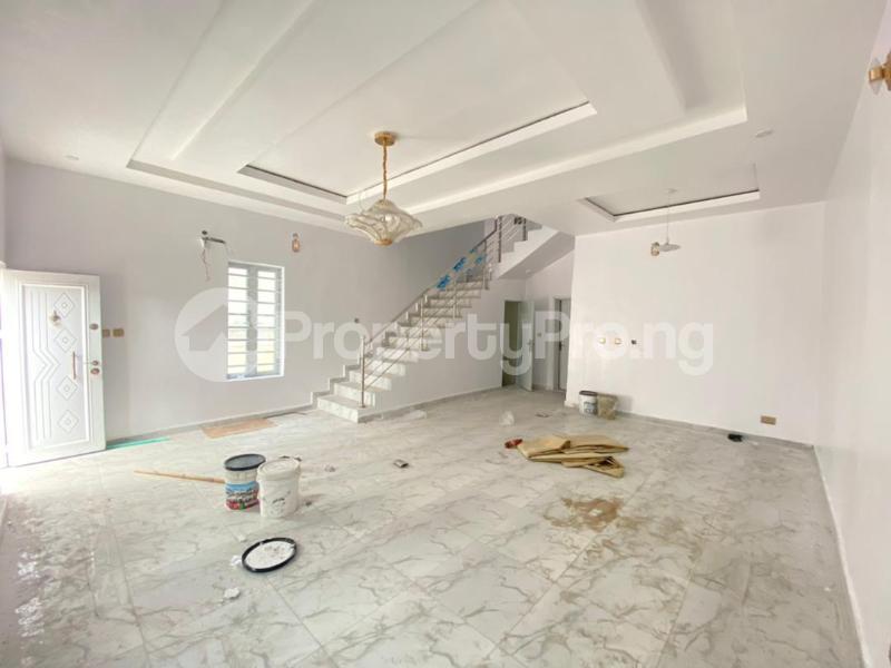 Semi Detached Duplex House for sale Ajah Lagos - 2