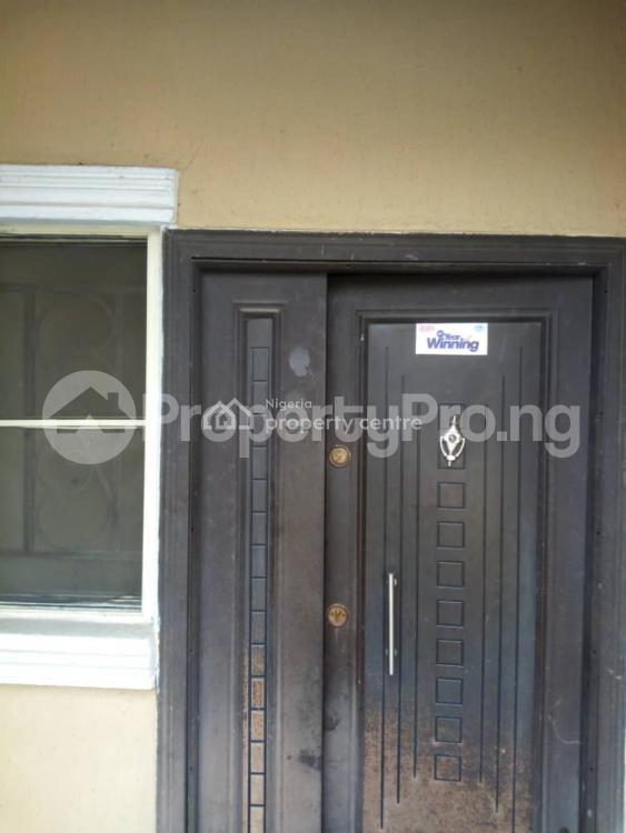 4 bedroom Semi Detached Duplex for sale Victory Estate Thomas estate Ajah Lagos - 3