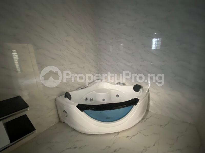 4 bedroom Semi Detached Duplex for sale chevron Lekki Lagos - 9