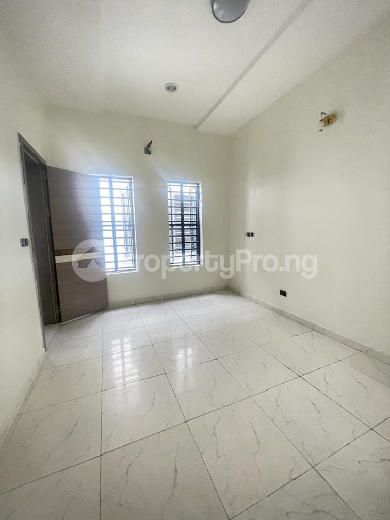 Semi Detached Duplex for sale Second Toll Gate Lekki Lagos - 9