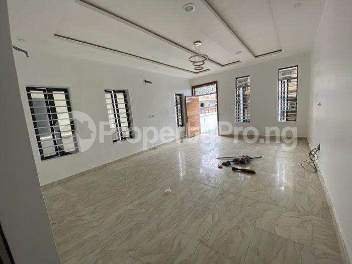 4 bedroom Semi Detached Duplex House for sale Oral Estate Lekki Lagos - 11