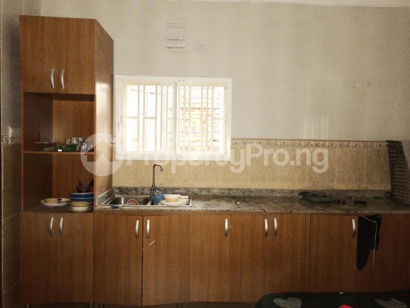 4 bedroom Semi Detached Duplex for rent S Guzape Abuja - 1