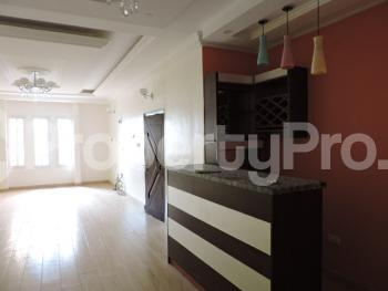 4 bedroom Semi Detached Duplex House for sale Pinnock Beach Estate Osapa london Lekki Lagos - 2