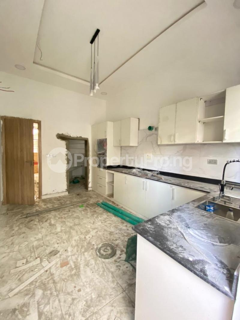 Semi Detached Duplex House for sale Idado Lekki Lagos - 6