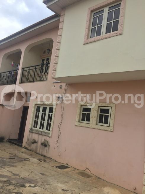 4 bedroom Semi Detached Duplex House for rent shalom estate Arepo Arepo Ogun - 2