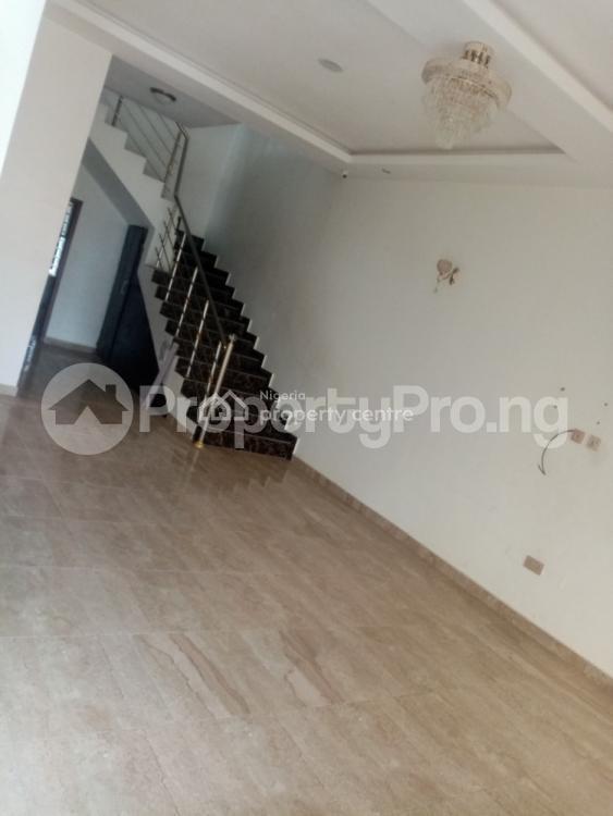 Semi Detached Duplex House for rent .... Igbo-efon Lekki Lagos - 3