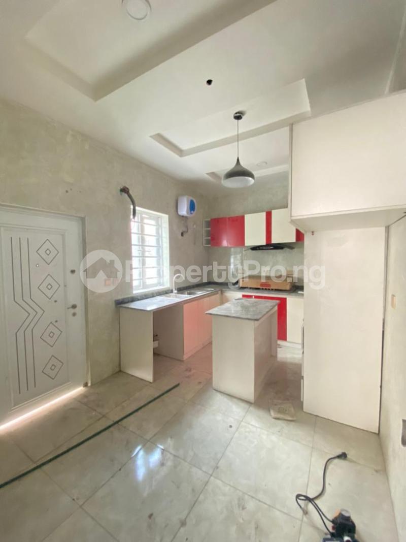 Semi Detached Duplex House for sale Ajah Lagos - 9
