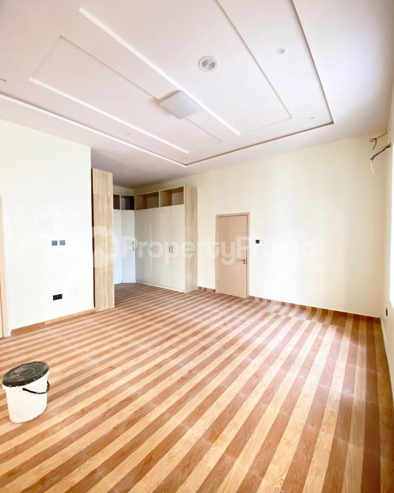 4 bedroom Semi Detached Duplex for sale Ikota Lekki Lagos - 14