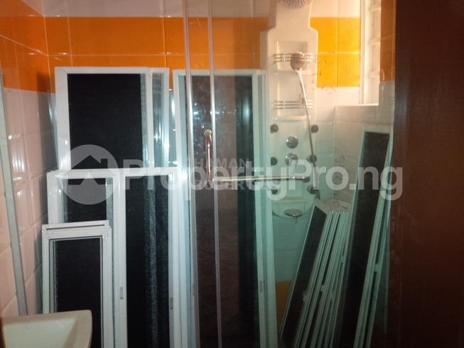 4 bedroom Semi Detached Duplex House for rent GRA Phase 2 Magodo GRA Phase 2 Kosofe/Ikosi Lagos - 12