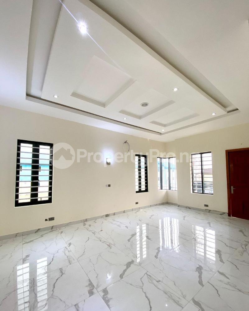 4 bedroom Semi Detached Duplex House for sale Ikate Ikate Lekki Lagos - 4