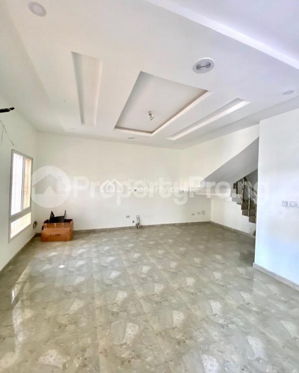 4 bedroom Semi Detached Duplex House for sale - chevron Lekki Lagos - 2