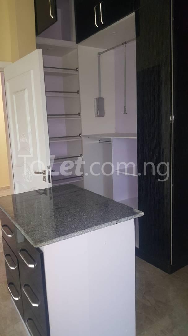 4 bedroom House for sale Olive Park Estate Sangotedo Ajah Lagos - 8