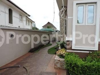 4 bedroom Semi Detached Duplex House for sale Pinnock Beach Estate Osapa london Lekki Lagos - 1