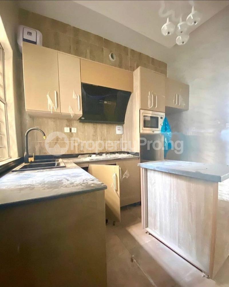 4 bedroom Semi Detached Duplex for sale chevron Lekki Lagos - 8