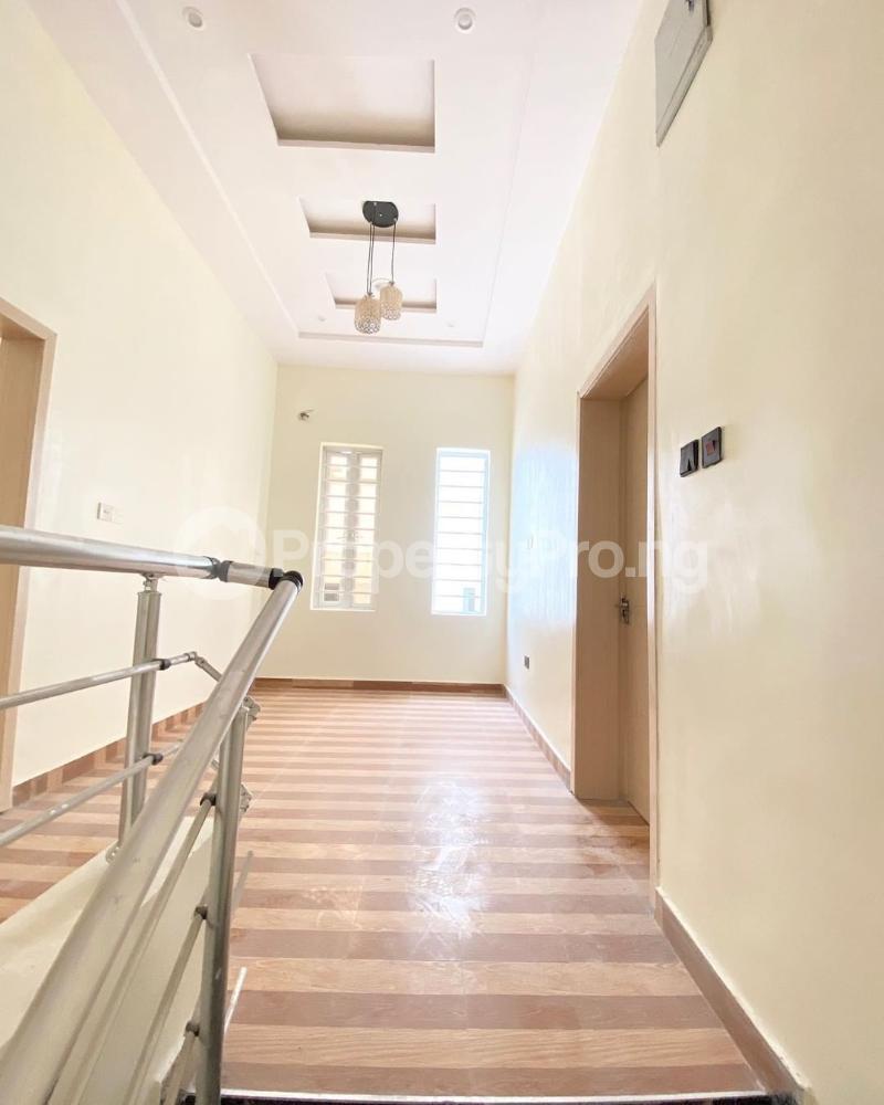 4 bedroom Semi Detached Duplex for sale Ikota Lekki Lagos - 15