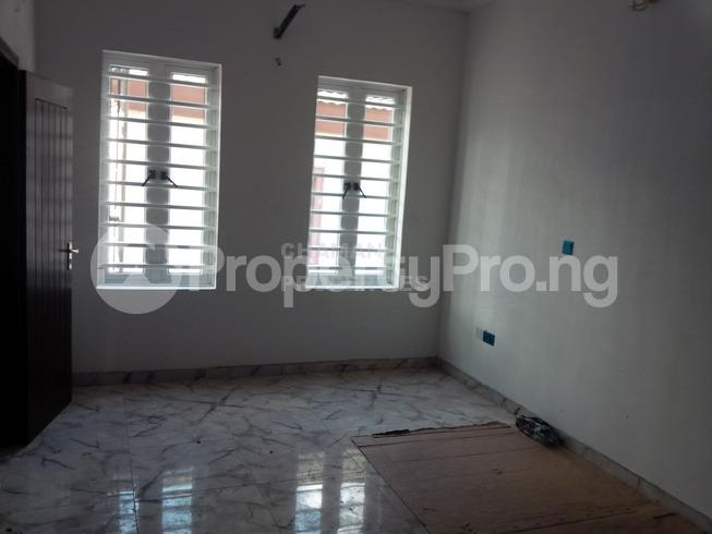 4 bedroom Semi Detached Duplex House for rent GRA Phase 2 Magodo GRA Phase 2 Kosofe/Ikosi Lagos - 8