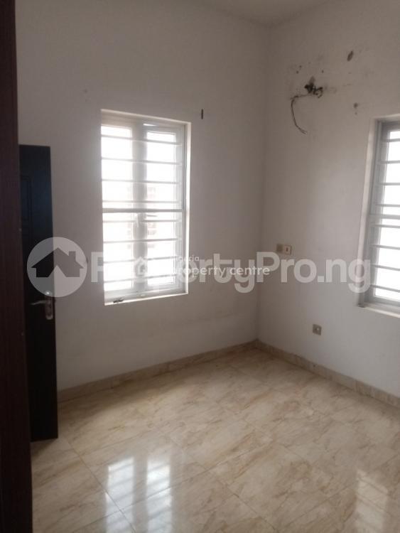 Semi Detached Duplex House for rent .... Igbo-efon Lekki Lagos - 6