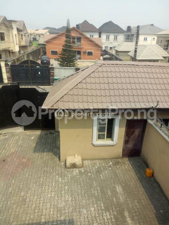 4 bedroom Semi Detached Duplex for sale Victory Estate Thomas estate Ajah Lagos - 7