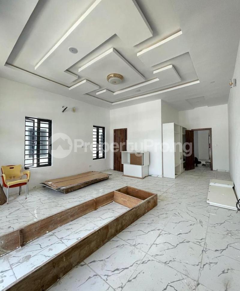 4 bedroom Semi Detached Duplex for sale Second Toll Gate Lekki Lagos - 2