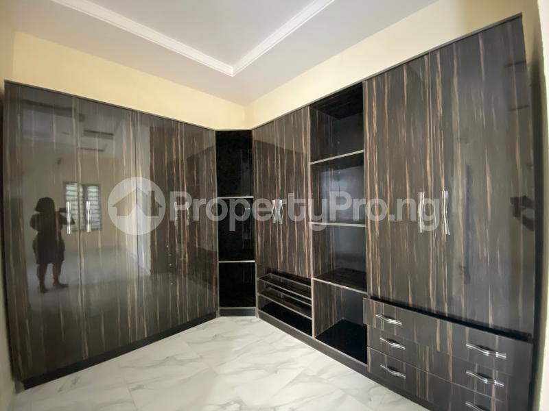 4 bedroom Semi Detached Duplex for sale chevron Lekki Lagos - 7