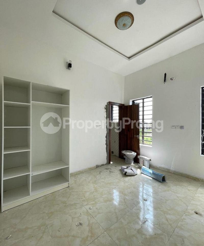 4 bedroom Semi Detached Duplex for sale Second Toll Gate Lekki Lagos - 9
