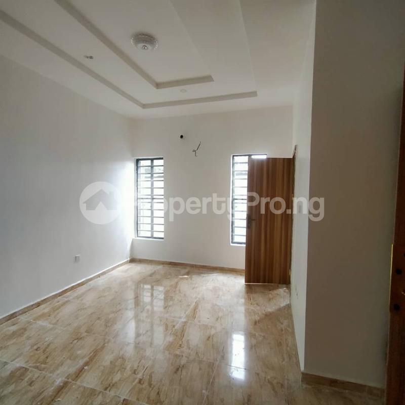 4 bedroom Semi Detached Duplex for sale Ologolo Lekki Lagos - 5
