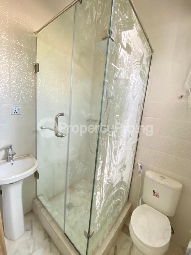 Semi Detached Duplex House for sale Idado Lekki Lagos - 14
